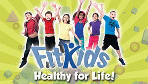 KSPS FitKids!