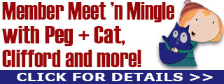Member Meet-n-Mingle promo