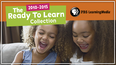 PBS Kids Ready to Learn Collection