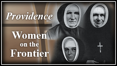 Providence Women on the Frontier