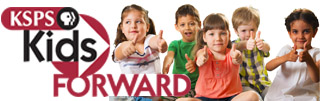 KSPS Kids Forward
