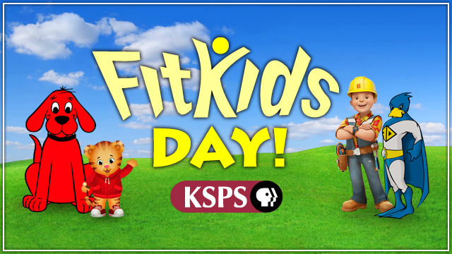 FitKids Day