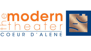 The Modern Theater logo