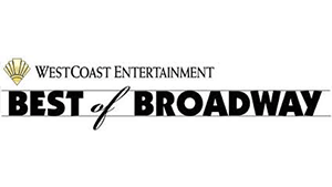 West Coast Entertainment Best of Broadway