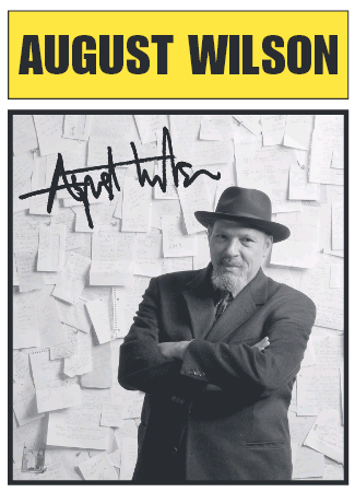 The August Wilson Education Project