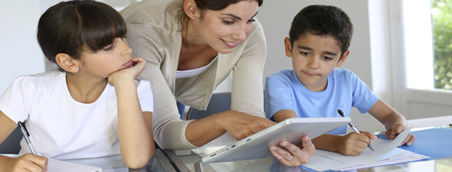 When to Introduce Your Child to a Smartphone or Tablet