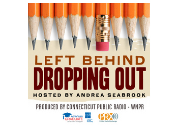Left Behind, Dropping Out