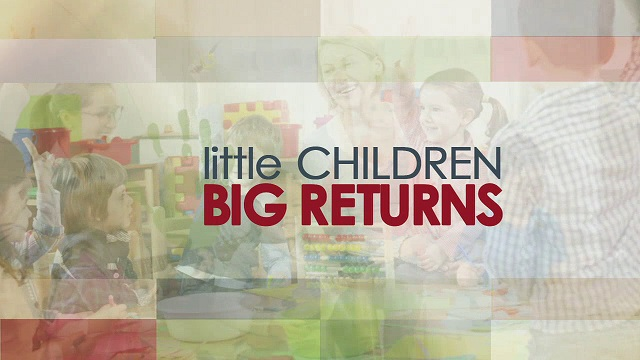 Little children, big Returns