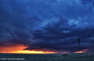 Meet Amarillo Photographer Richard Douglass, owner of Open Skies Photography
