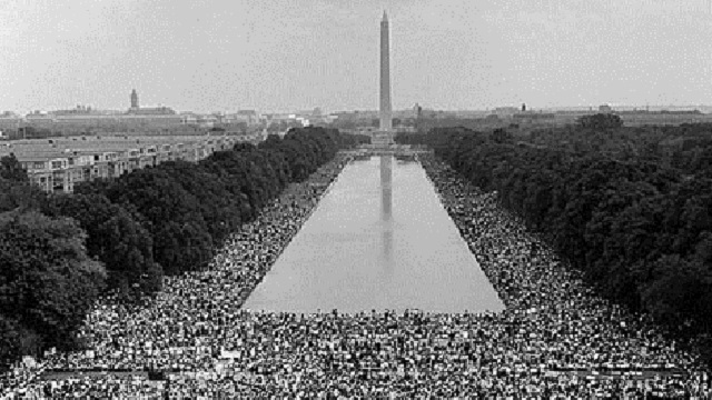 March on Washington Collection