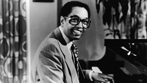 Remembering Jazz 'Ambassador' Billy Taylor