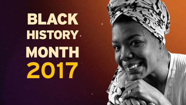 Celebrate Black History with PBS