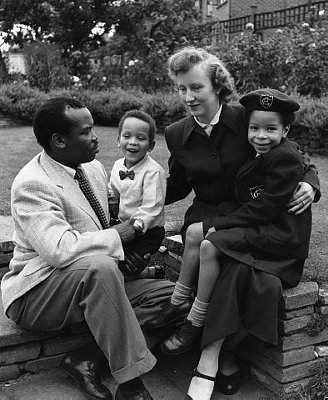 interracial relationships that changed history pbs while attending law school in england ruth met sir seretse khama then prince seretse khama the chief of the bamangwato tribe who became s