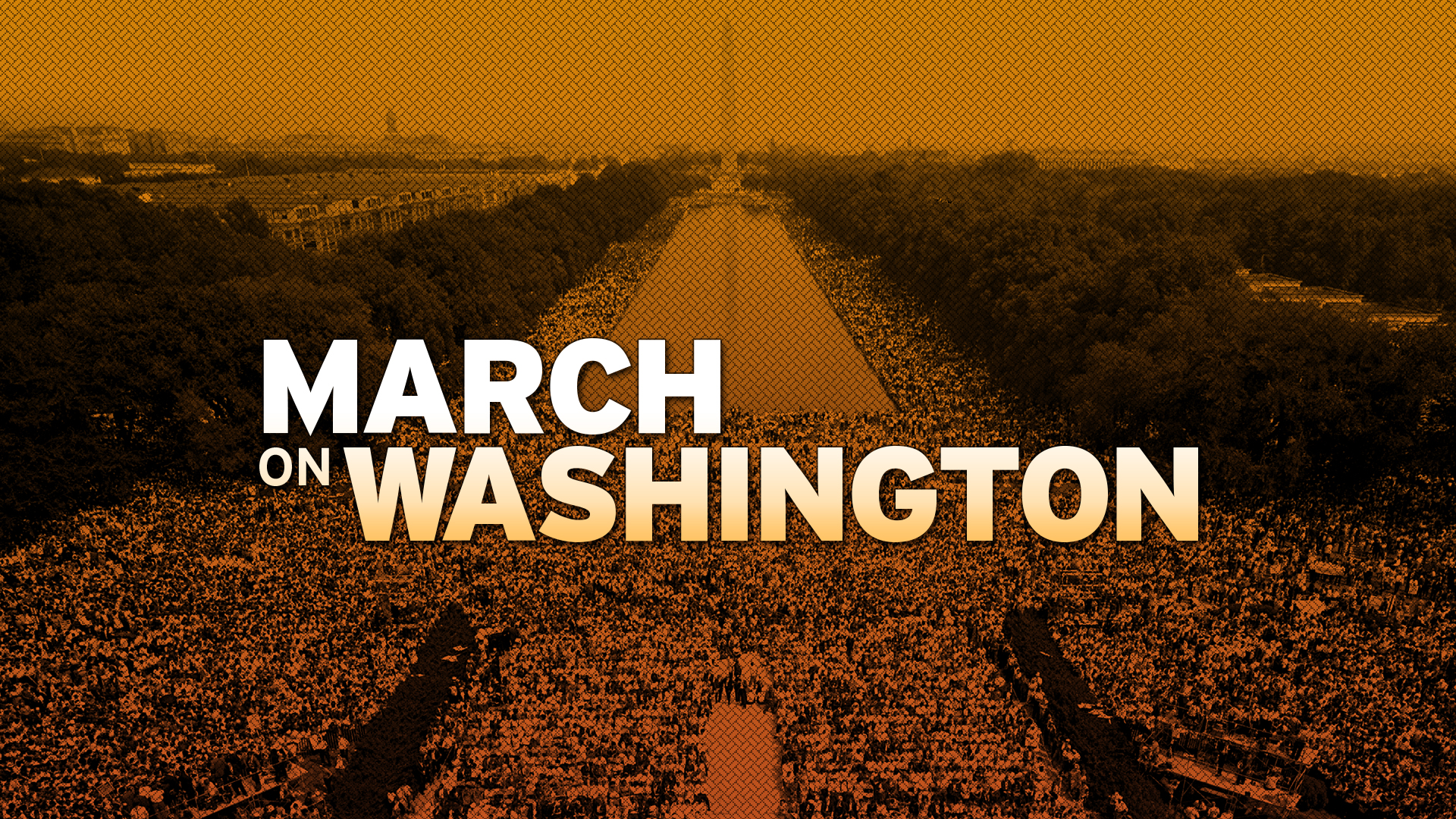Return to March on Washington Collection