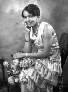 Esther Jones