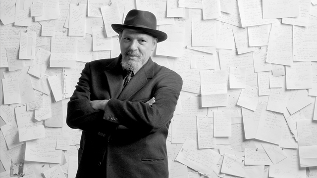 Feb 20 | August Wilson: The Ground on Which I Stand