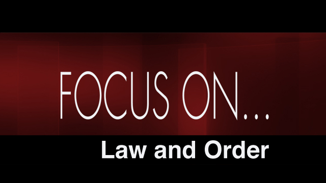 FEATURE | Law and Order
