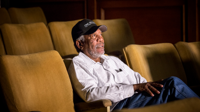 Feb 6 | The Taming of the Shrew With Morgan Freeman