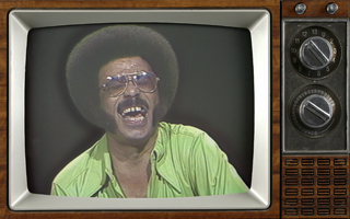 ENCORE! Programming - Adjust Your Color: The Truth of Petey Greene
