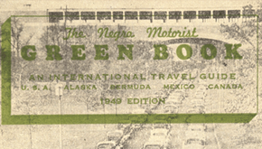 What is The Green Book?