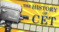 The History of CET
