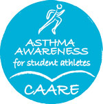 CAARE Asthma Awareness for Student Athletes