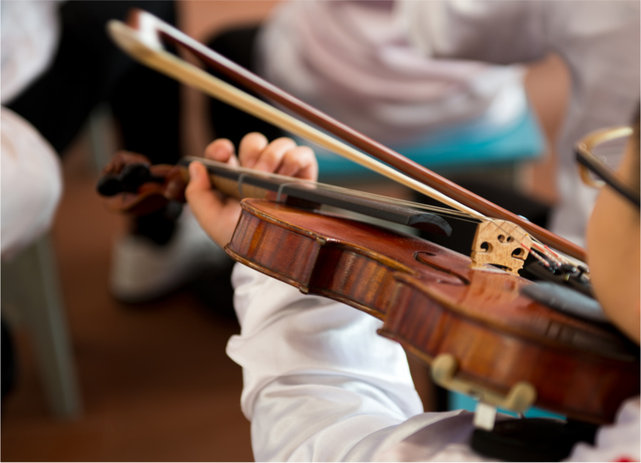 Supporting Quality Arts Education Programs