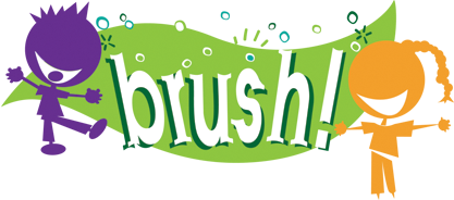 Brush logo