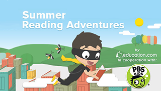 Do-It-Yourself Summer Reading Camp