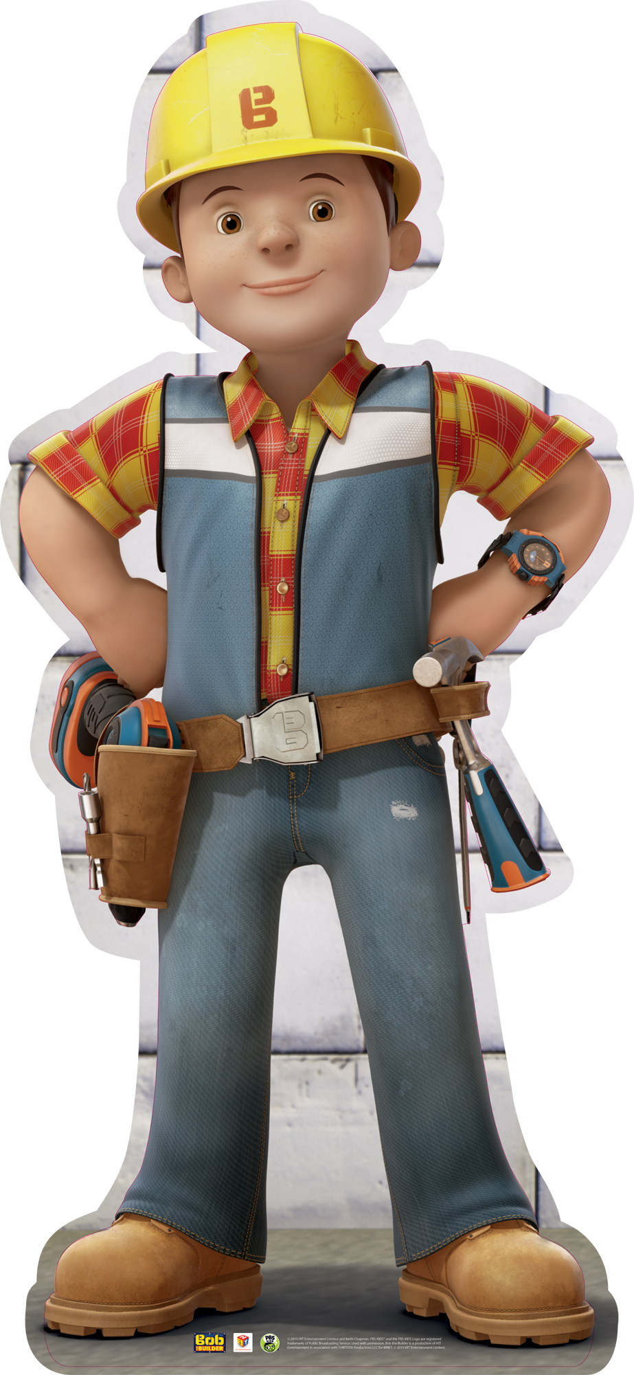 Bob the Builder Returns