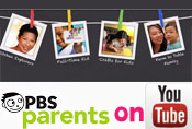 PBS Parents on YouTube