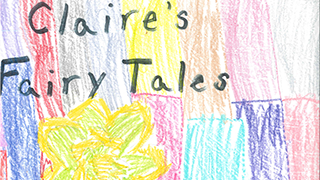Claire's Fairy Tales