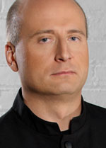 Cincinnati Symphony Orchestra Music Director and Conductor Paavo Jarvi