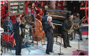 Preservation Hall Jazz Band from the Cincinnati Pops PBS special