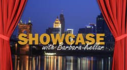 Showcase with Barbara Kellar