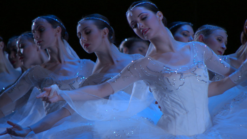 American Masters: American Ballet Theatre – A History