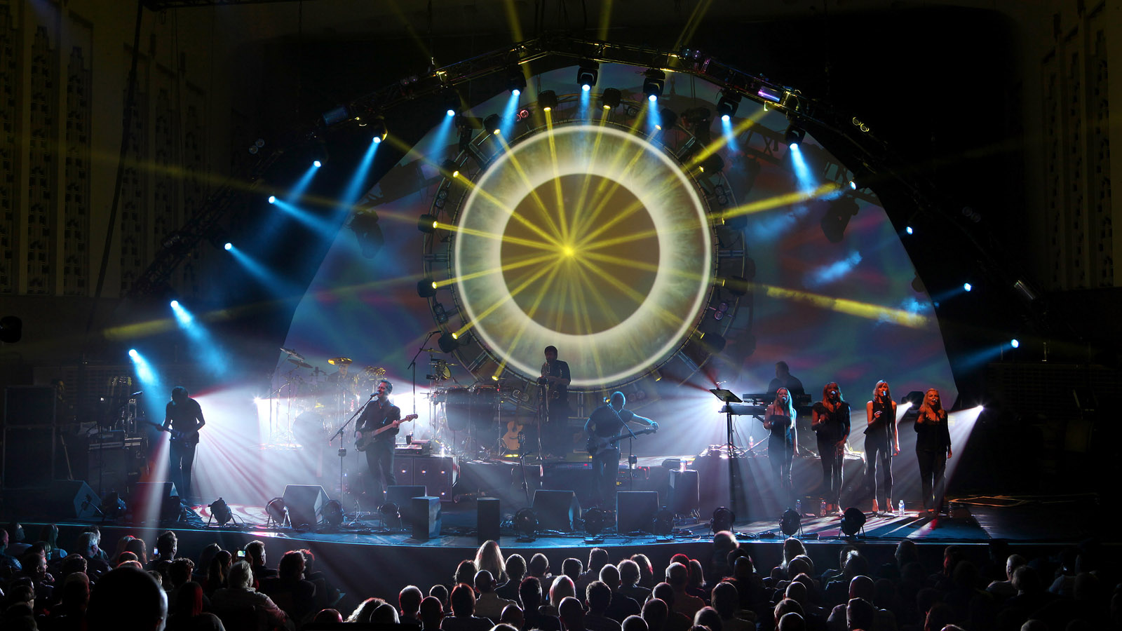 Brit Floyd Space & Time: Live in Amsterdam