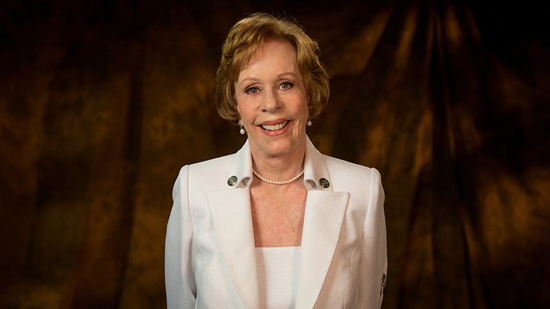 Carol Burnett's Favorite Sketches