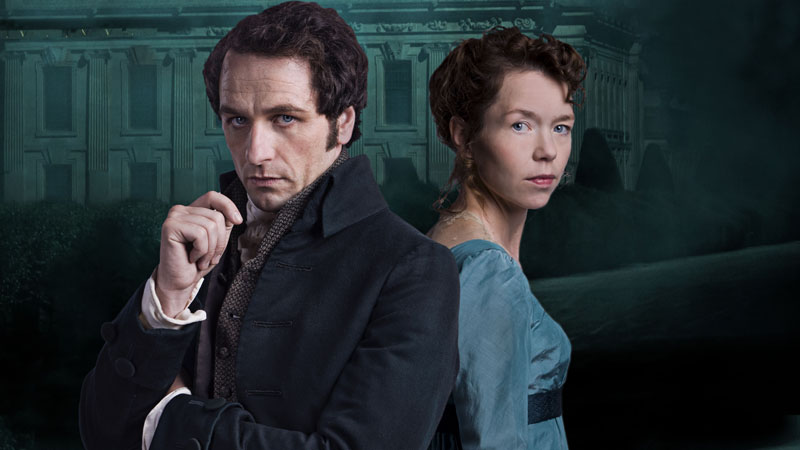 Masterpiece Mystery! Death Comes to Pemberley
