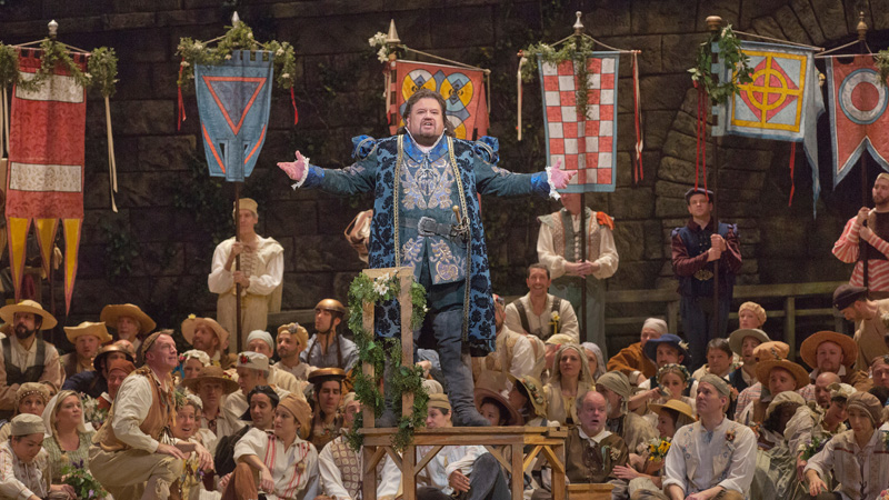 Great Performances at the Met: Die Meistersinger Von Nurnberg