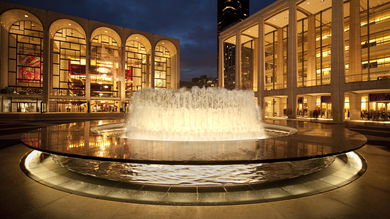 Live from Lincoln Center: Gershwin Celebration at the New York Philharmonic