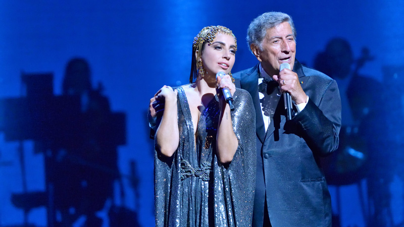 "Great Performances ""Tony Bennett & Lady Gaga"""