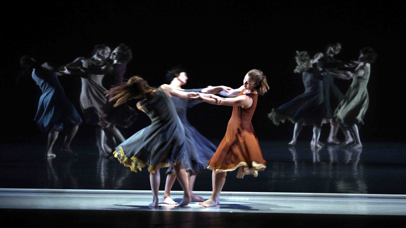 Great Performances: Mark Morris Dance Group – L'Allegro
