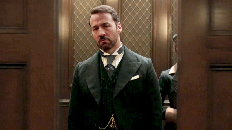 Mr. Selfridge Season 3