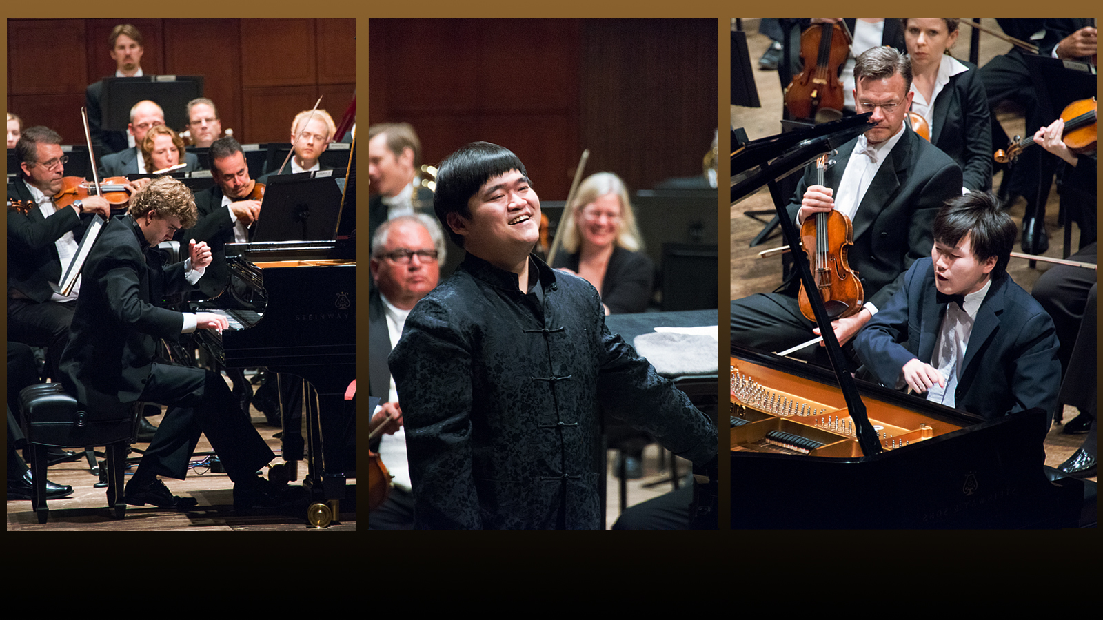 World Piano Competition 2014