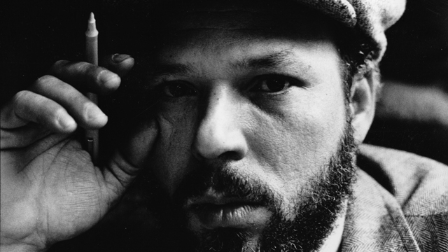 American Masters: August Wilson – The Ground on Which I Stand