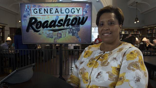 Genealogy Roadshow: Philadelphia – Historical Society of Pennsylvania
