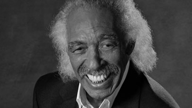 CCM Jazz Series: An Evening with Gerald Wilson