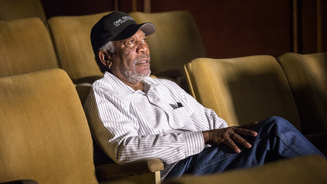 Shakespeare Uncovered: The Taming of the Shrew With Morgan Freeman