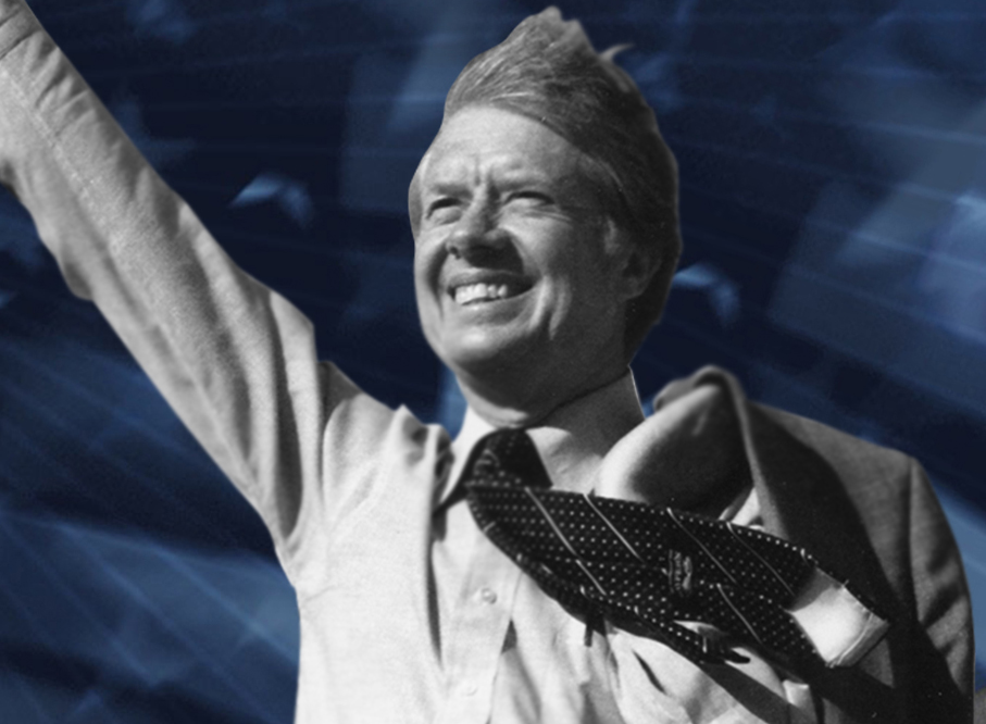 Jimmy Carter: American Experience